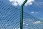 Alloway Chainlink fencing 15
