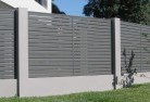 Alloway Privacy fencing 11