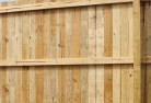 Alloway Privacy fencing 1