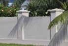 Alloway Privacy fencing 27