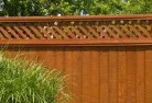 Alloway Privacy fencing 3