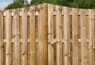 Alloway Privacy fencing 47