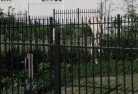 Alloway Steel fencing 10