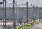 Alloway Temporary fencing 1
