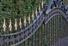 Alloway Wrought iron fencing 11