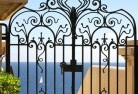 Alloway Wrought iron fencing 13