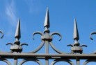 Alloway Wrought iron fencing 4