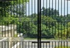 Alloway Wrought iron fencing 5
