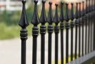 Alloway Wrought iron fencing 8